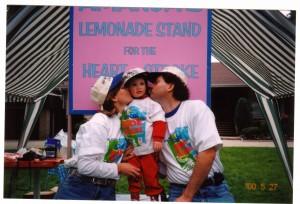 2nd Lemonade 2000