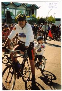 4th Lemonade 2002 Ride
